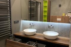 мебель для ванной комнаты в Воронеже