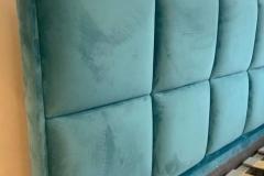 Кровати с 3 - D панелями готовы и установлены✔ ▫Ортопедическое основание 900*2000 мм ▫Подъёмный механизм ▫Ткань ZI-ZI 026