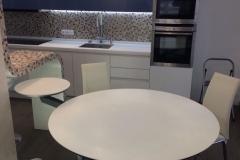 Кухни на заказ по индивидуальным размерам и проектам в Воронеже