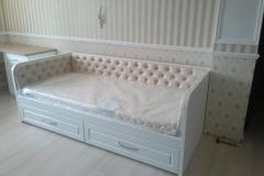 Мебель для детской по индивидуальным размерам и проектам в Воронеже