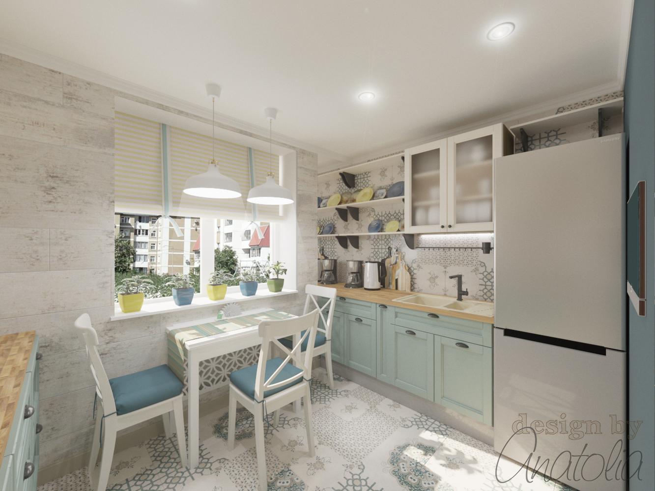 Дизайн кухни, дизайн квартиры, дизайн интерьера, ремонт под ключ в Воронеже, мебель на заказ в Воронеже, кухни на заказ в Воронеже