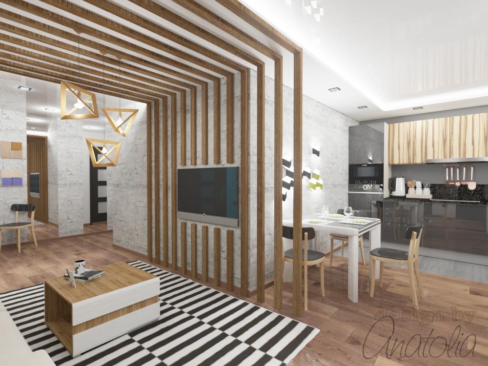Вам нужен оригинальный дизайн проект? Вы не знаете как сделать Вашу квартиру или дом уютными и оригинальными? Тогда Вам к нам! Квартирный ответ всегда решит задачу по обустройству вашей квартиры, дома или офиса!