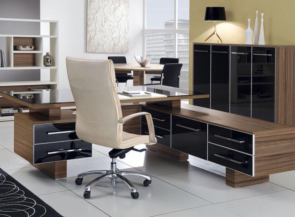 Мебель на заказ по индивидуальным размерам и проектам в Воронеже. Офисная мебель в Воронеже.
