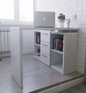 мебель для офиса, столы на заказ,, письменный стол