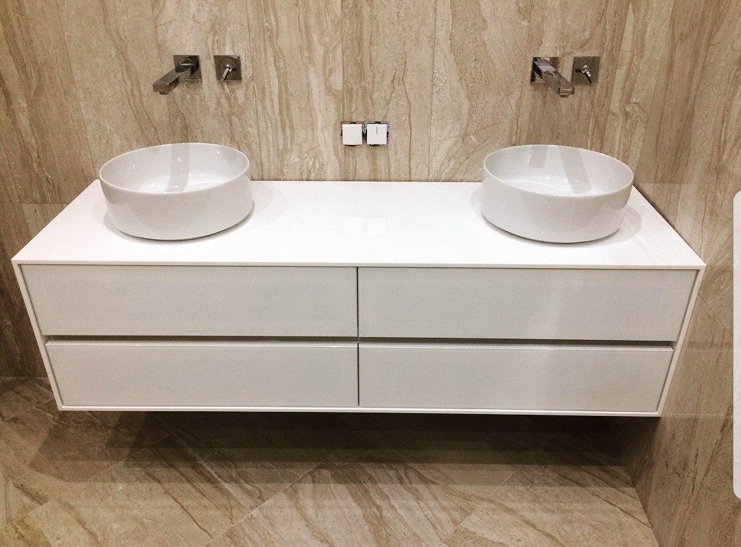 Мебель для ванной комнаты в Воронеже. Мебель для ванных комнат в Воронеже. Мебель по индивидуальным проектам в Воронеже