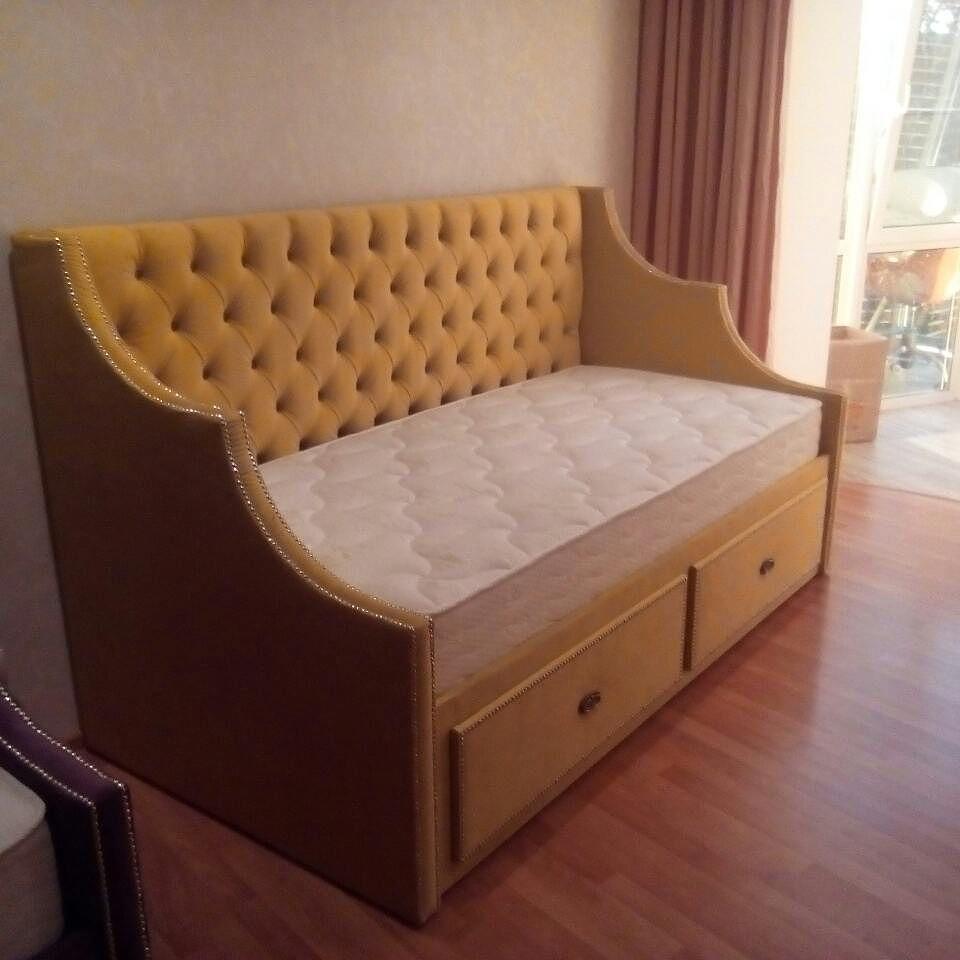 Мебель для детской на заказ по индивидуальным размерам в Воронеже